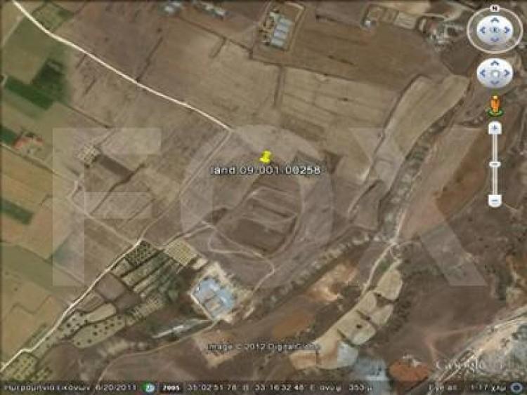 Industrial Land in Pera orinis, Nicosia
