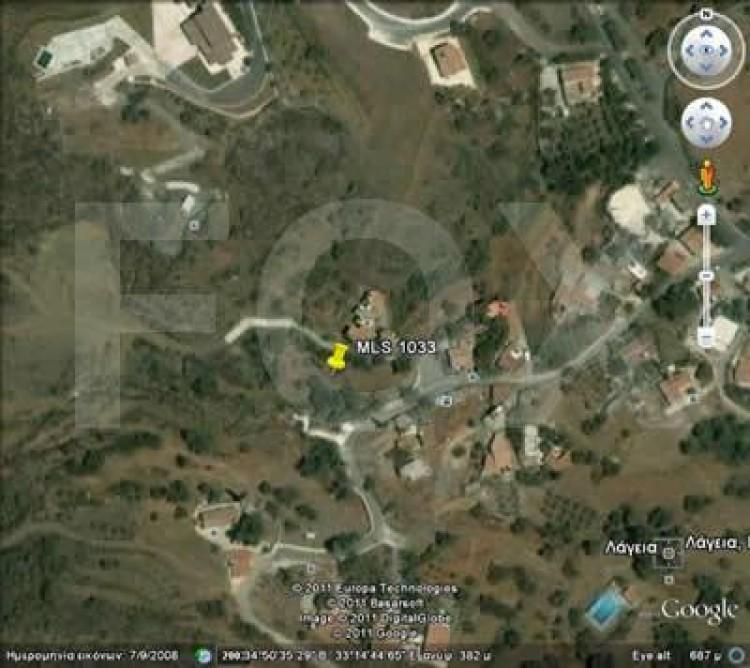 Residential Land in Lageia, Larnaca