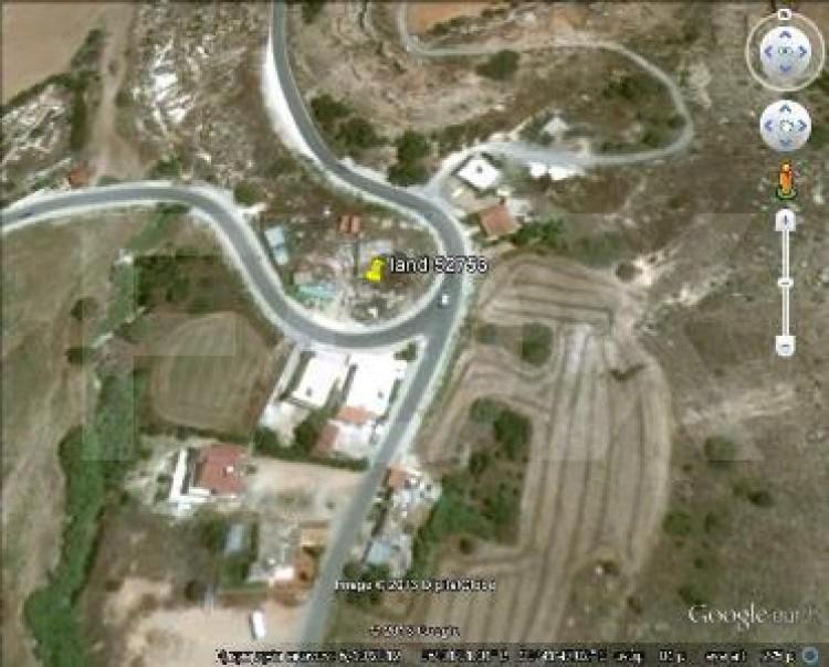 Residential Land in Pyla, Larnaca