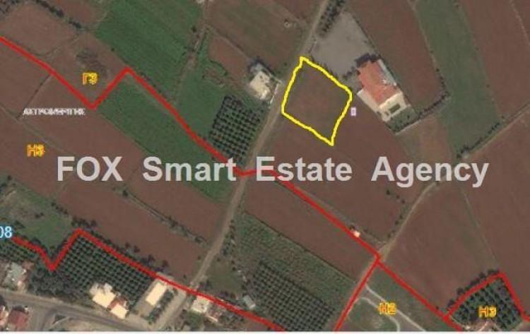 Agricultural Land in Astromeritis, Nicosia