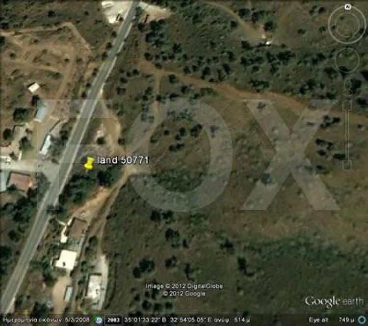Residential Land in Tempria, Temvria, Nicosia