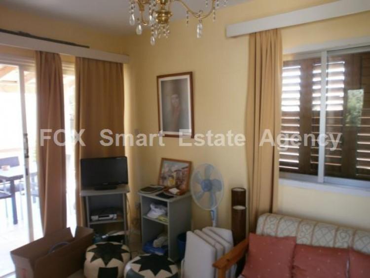For Sale 1 Bedroom Apartment in Pervolia , Perivolia Larnakas, Larnaca