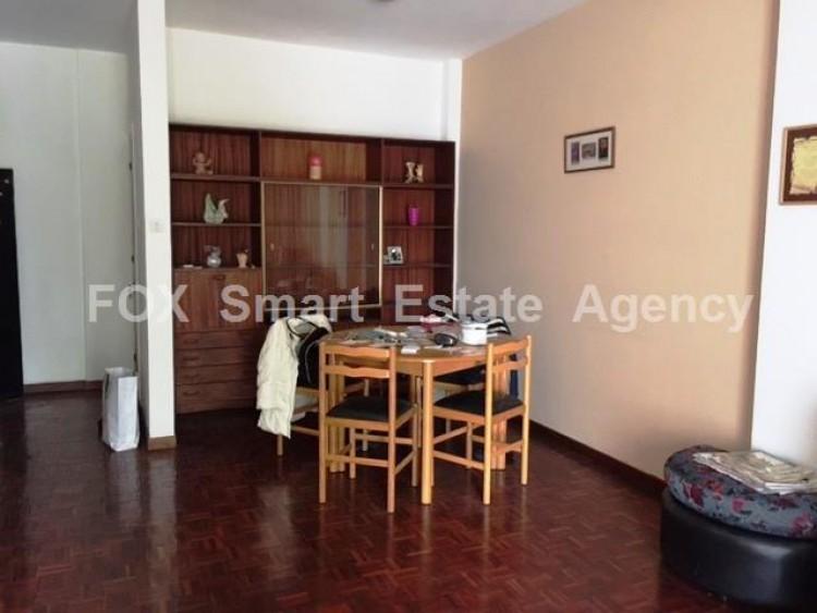 For Sale 2 Bedroom Apartment in Agios dometios, Nicosia