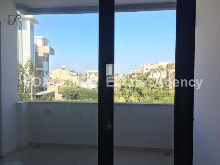 For Sale 2 Bedroom Apartment in Chrysopolitissa area, Chrysopolitissa, Larnaca