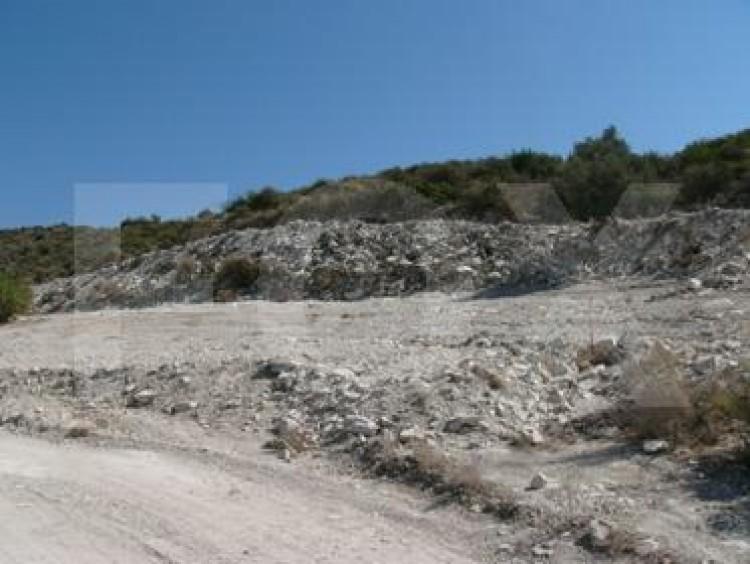 Plot in Skarinou, Larnaca