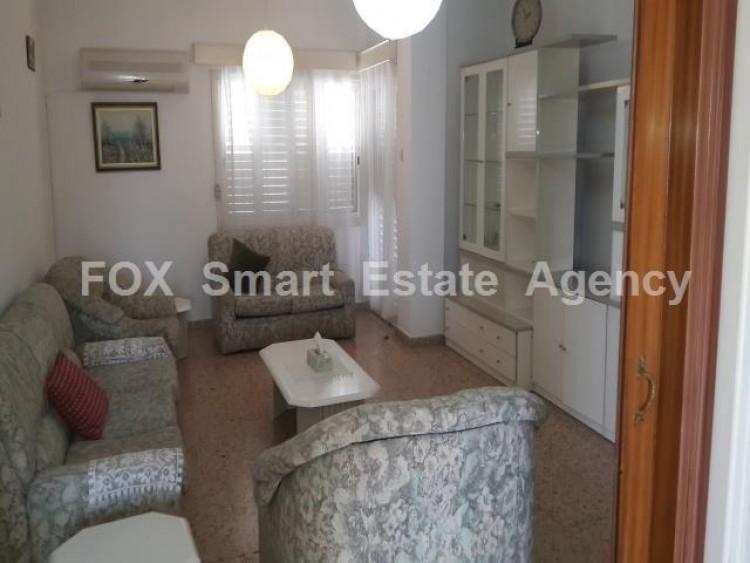 For Sale 3 Bedroom Apartment in Prodromos, Larnaca