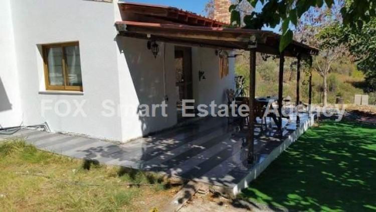 For Sale 2 Bedroom  House in Agios georgios (silikou), Agios Georgios Silikou, Limassol