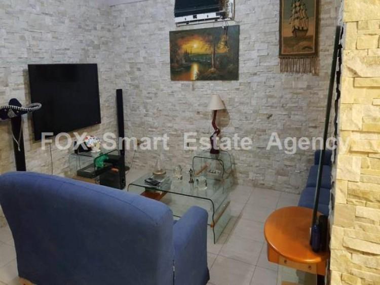 For Sale 2 Bedroom Apartment in Kamares, Larnaca