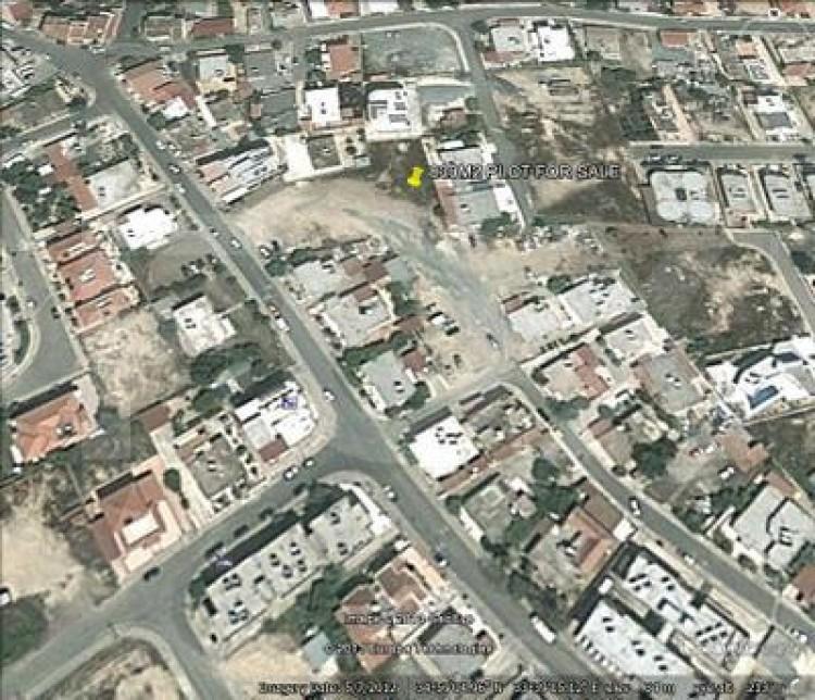 Plot in Oroklini, Voroklini (oroklini), Larnaca