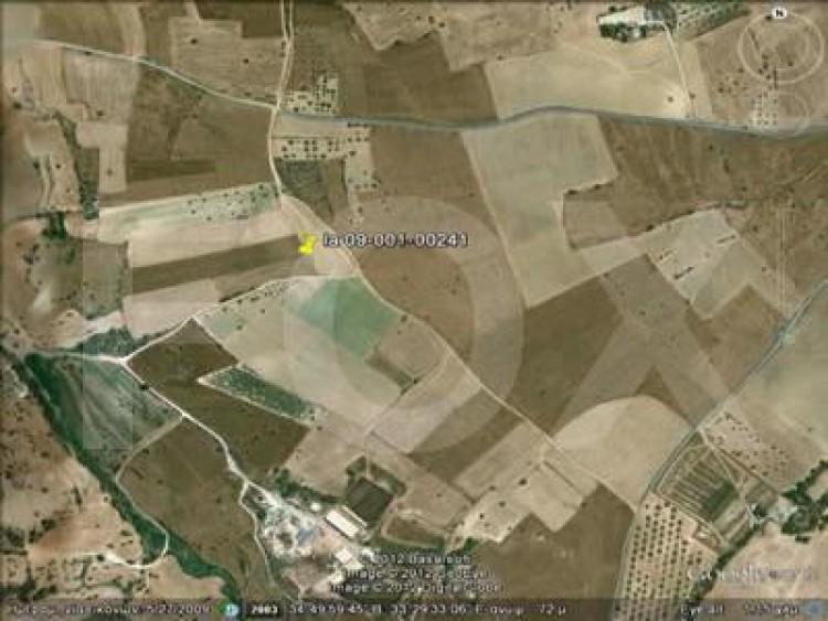 Agricultural Land in Alethriko, Larnaca