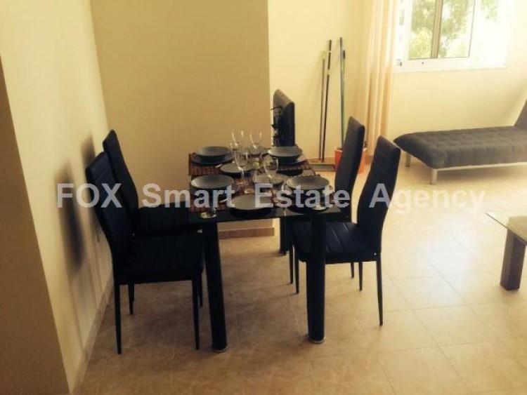 For Sale 2 Bedroom Top floor Apartment in Tersefanou, Larnaca