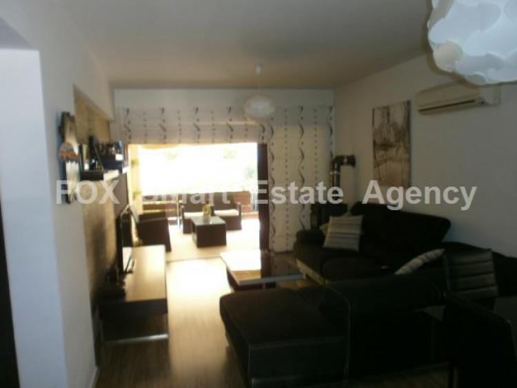 For Sale 2 Bedroom Apartment in Tersefanou, Larnaca