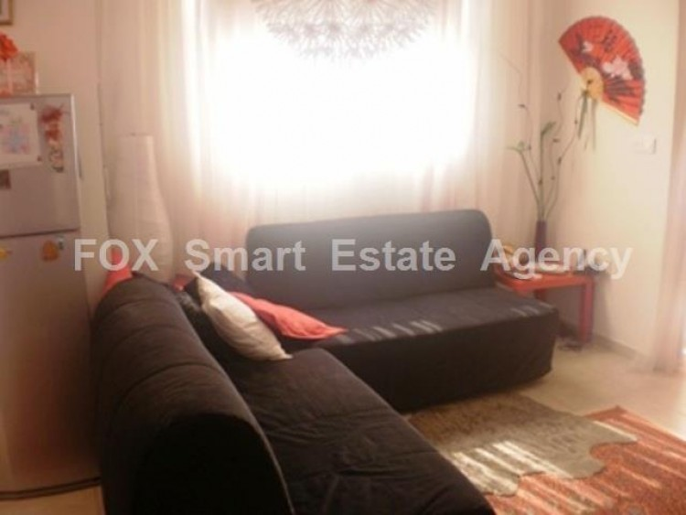 For Sale 1 Bedroom Apartment in Limassol, Limassol