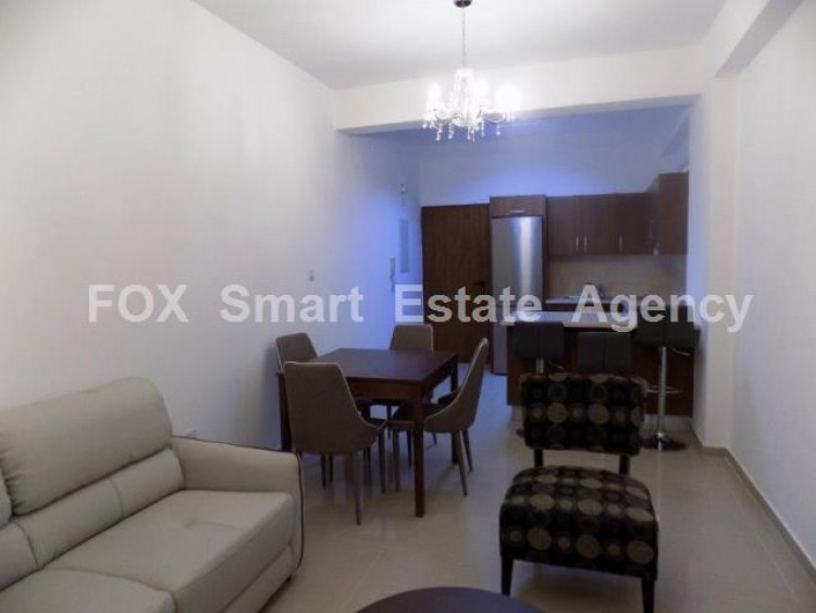 For Sale 2 Bedroom Apartment in Arakapas, Limassol