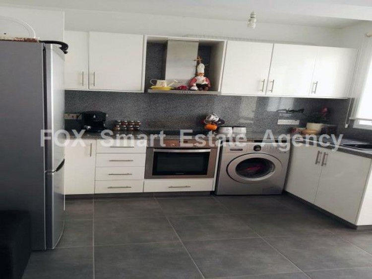 For Sale 2 Bedroom Apartment in Tremithousa, Paphos