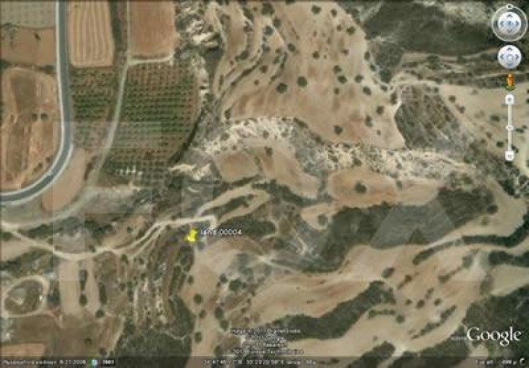 Agricultural Land in Agios theodoros (larnakas), Agios Theodoros Larnakas, Larnaca
