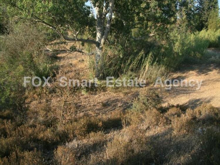 Agricultural Land in Mitsero, Nicosia