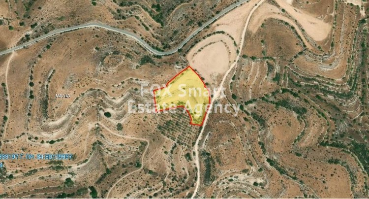 Residential Land in Malia, Limassol
