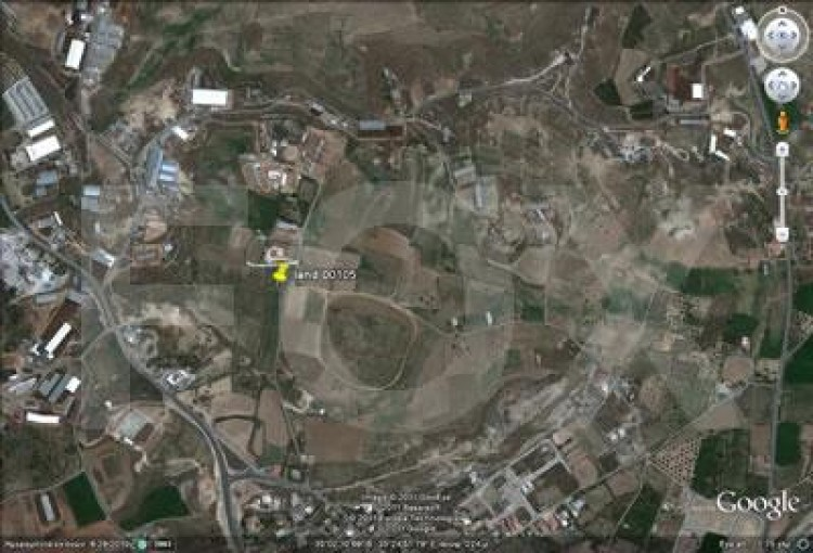 Agricultural Land in Dali, Nicosia