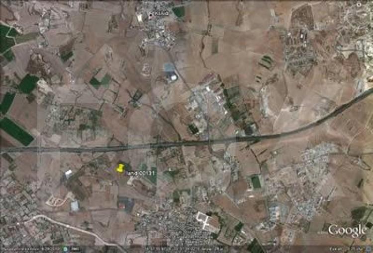 Agricultural Land in Livadia larnakas, Larnaca