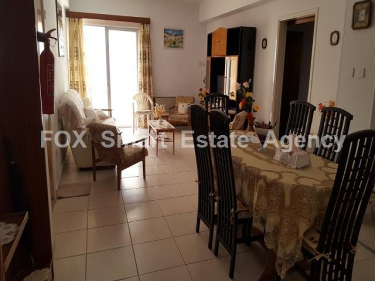 For Sale 2 Bedroom Apartment in Larnaca centre, Larnaca