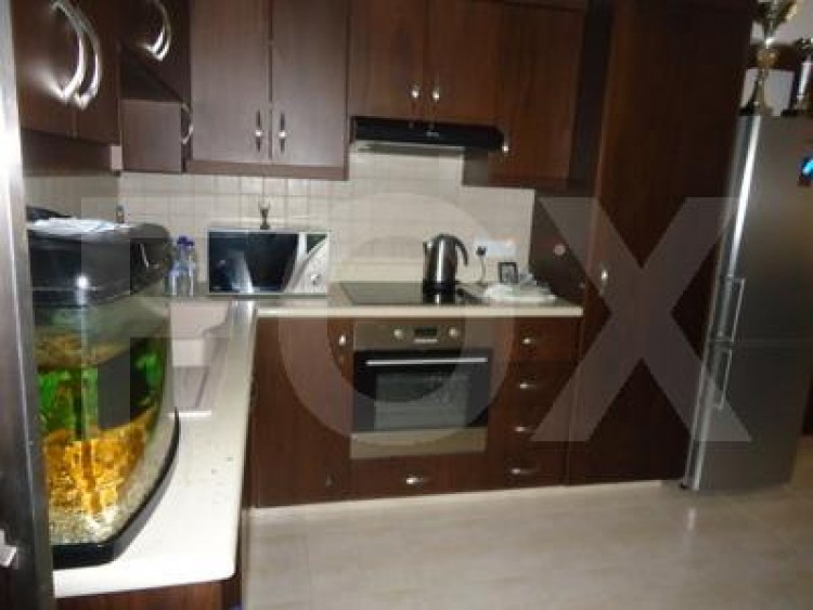 For Sale 2 Bedroom Apartment in Livadia larnakas, Larnaca