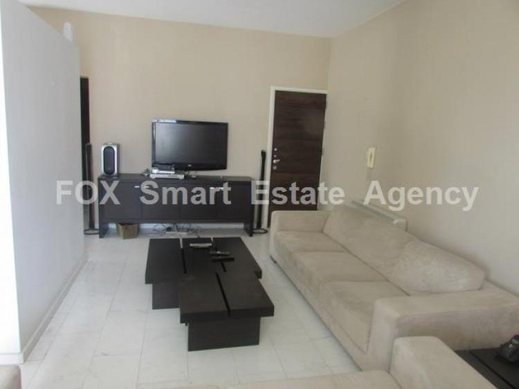 For Sale 2 Bedroom Apartment in Acropolis, Strovolos, Nicosia