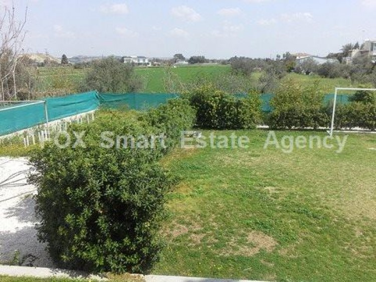 For Sale 510sq.m Plot in Dali, Nicosia