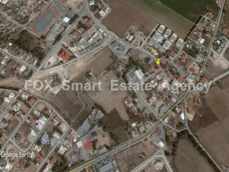 Plot in Meneou, Larnaca
