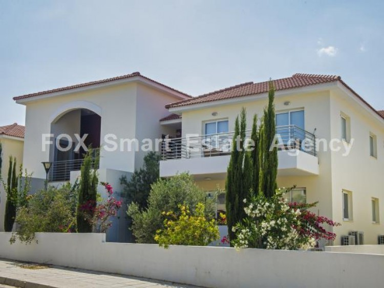 For Sale 2&3 Bedroom Apartments in Kapparis, Famagusta