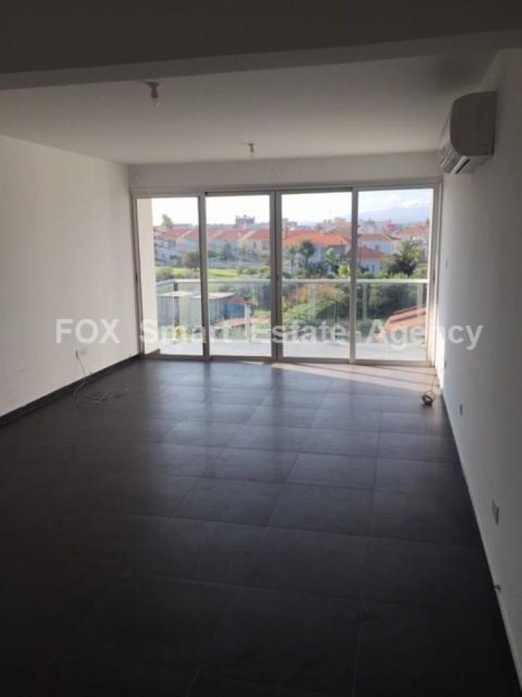 For Sale 2 Bedroom Apartment in Agios vasilios, Strovolos, Nicosia