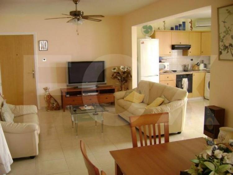 For Sale 2 Bedroom Apartment in Agios nicolaos, Agios Nikolaos, Larnaca