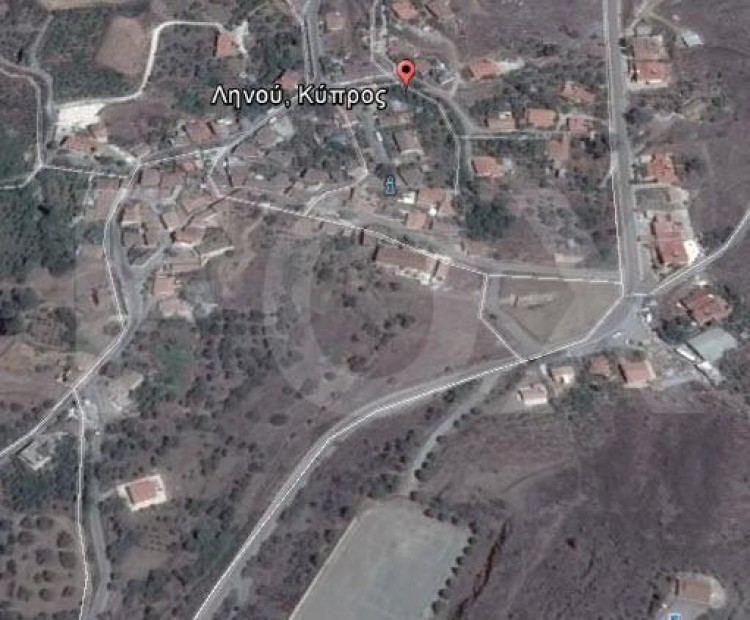 Residential Land in Linou, Nicosia