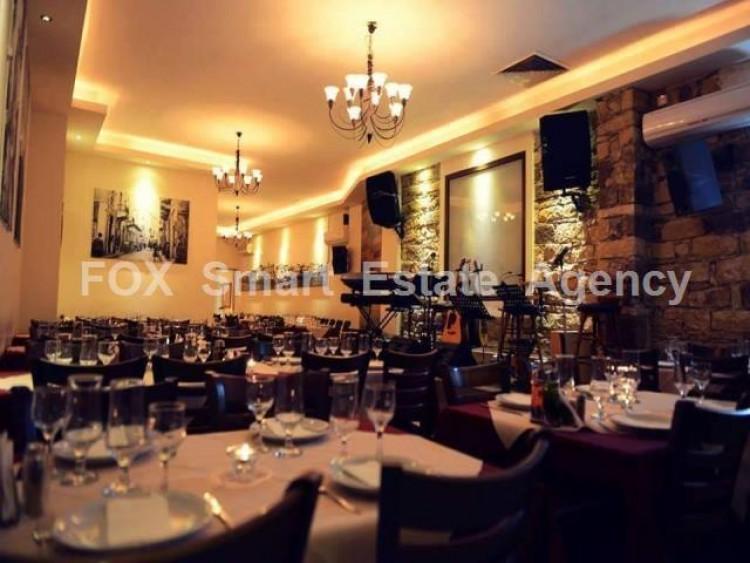 Business / Goodwill in Katholiki, Limassol, Limassol