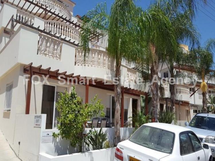 For Sale 2 Bedroom Apartment in Oroklini, Voroklini (oroklini), Larnaca