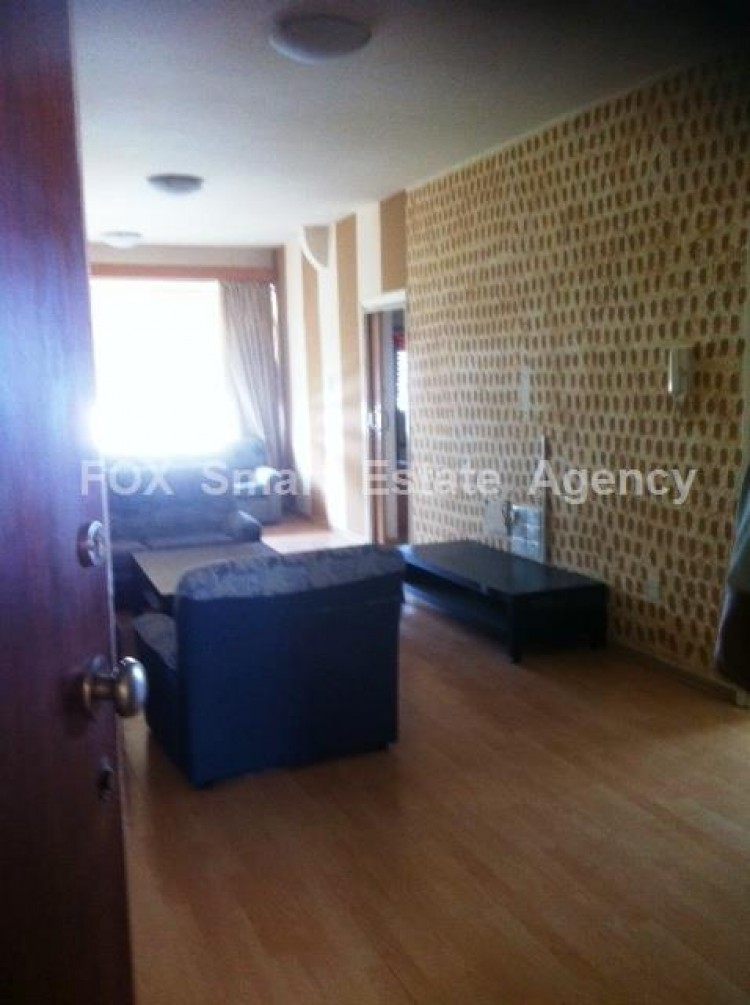 For Sale 3 Bedroom Apartment in Akropolis, Nicosia