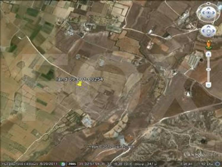 Agricultural Land in Pera orinis, Nicosia