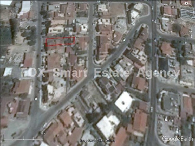 Plot in Sotiros, Larnaca, Larnaca