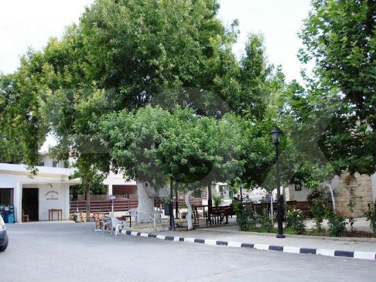 Plot in Fasoula (lemesou), Fasoula Lemesou, Limassol