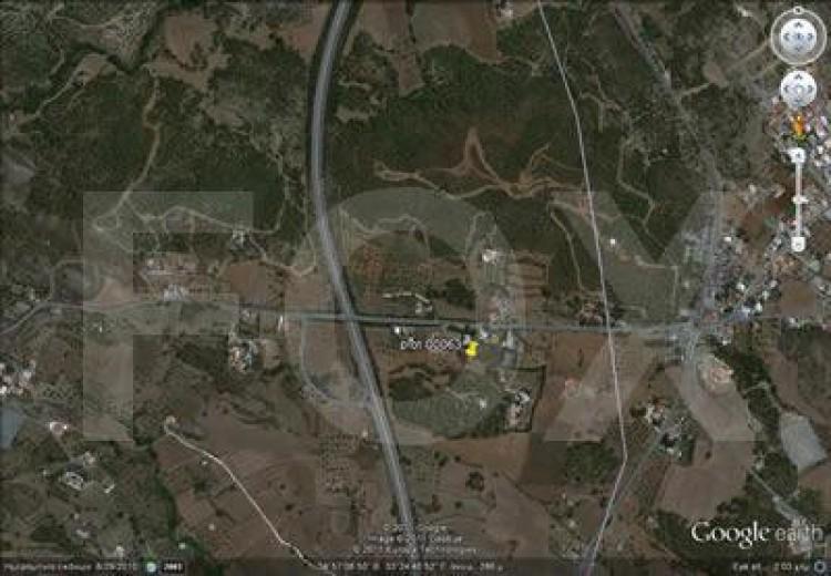 Plot in Sia, Nicosia