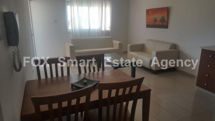 For Sale 1 Bedroom Apartment in Agia zoni, Limassol