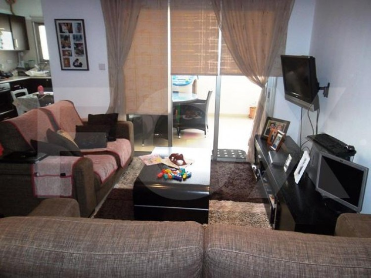 For Sale 2 Bedroom Apartment in Zakaki, Limassol
