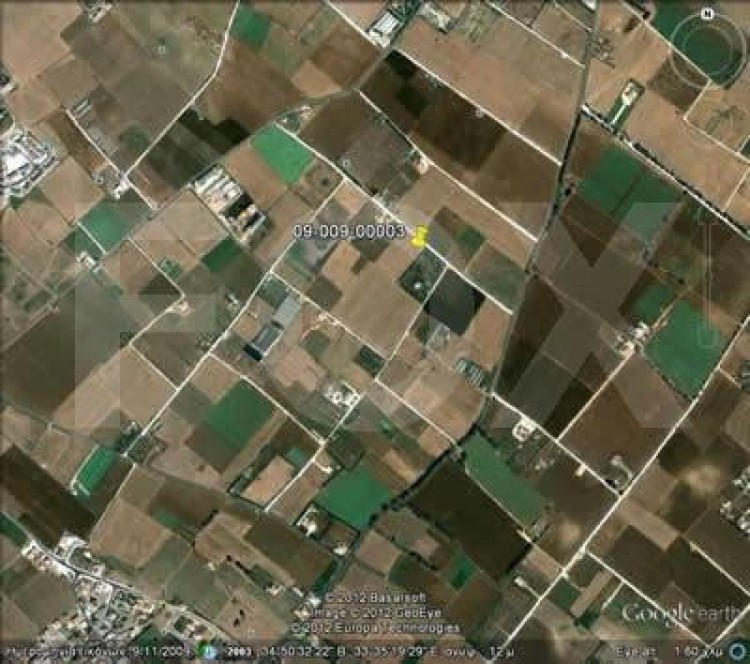 Agricultural Land in Kiti, Larnaca