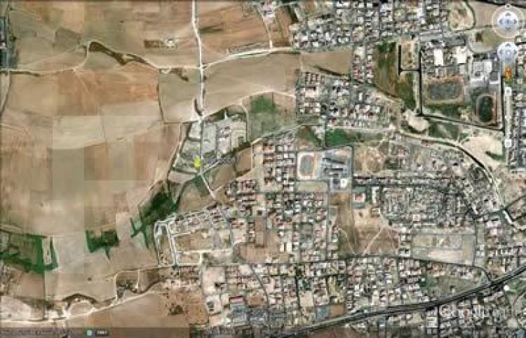 Plot in Krasas area, Larnaca