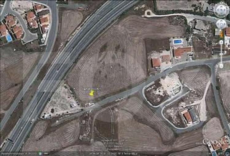 Residential Land in Apostolos loukas , Larnaca