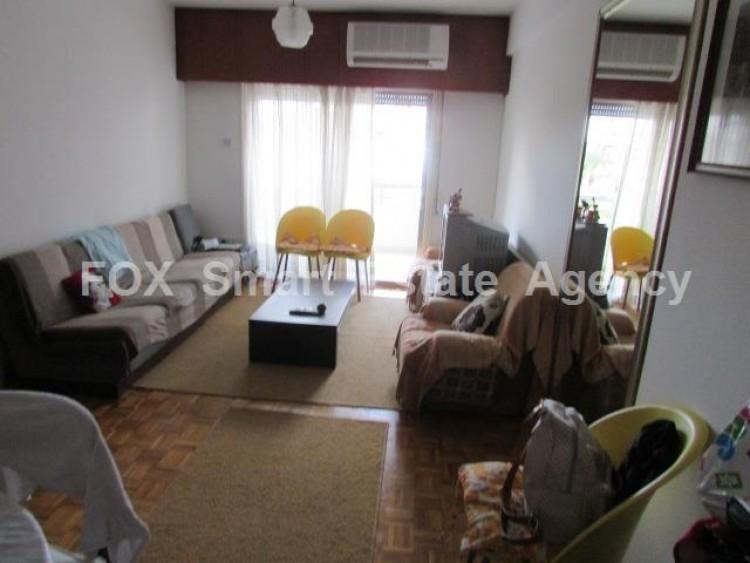 For Sale 3 Bedroom Apartment in Engomi, Nicosia