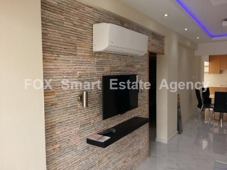 For Sale 2 Bedroom Apartment in Potamos germasogeias, Limassol