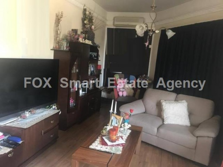 For Sale 3 Bedroom Upper floor (2-floor building) House in Agia filaxi, Agia Fylaxis, Limassol