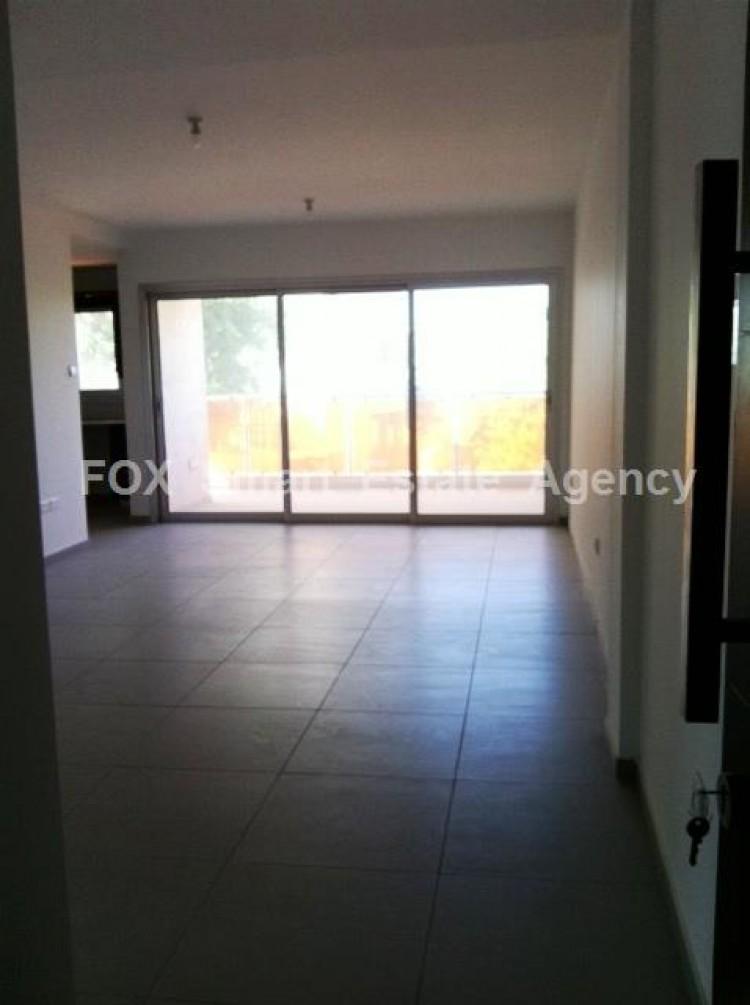 For Sale 2 Bedroom Apartment in Aglantzia, Nicosia
