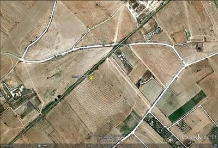 Agricultural Land in Softades, Larnaca